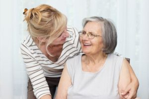 Caregiving for a Parent with Glaucoma