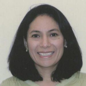 Sylvia Velarde