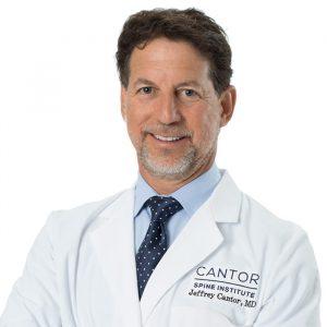 Jeffrey B. Cantor