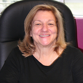 Karen Hirschberg