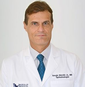 Sergio Morello
