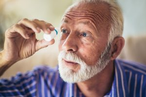 Low Carbohydrate, Plant-Based Diet Could Prevent Glaucoma