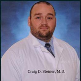 Craig D. Steiner