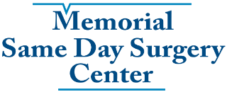 Memorial Same Day Surgery Center